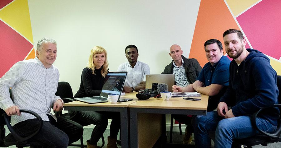 VIMAR Digital Marketing Team
